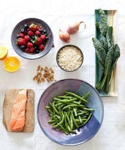 """The """"Healthiest Diet"""""""