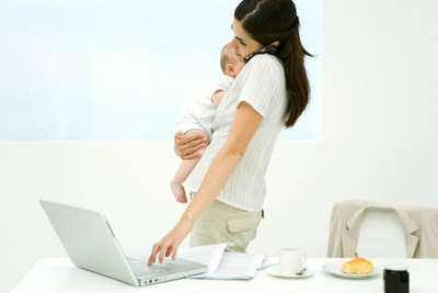 Ideas That Could Make Life Easier for Working Parents