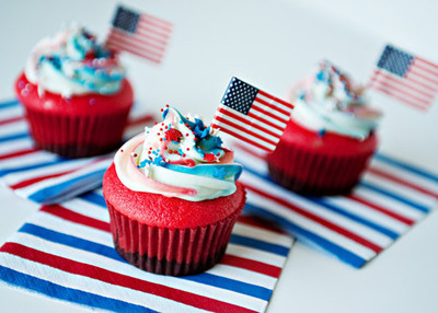 4th of July Recipe
