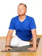 Yoga Could Boost Brain Power in Older Adults