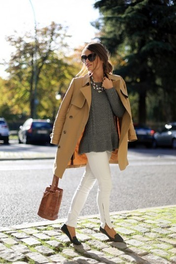 How You Can Still Wear White, After Labor Day!