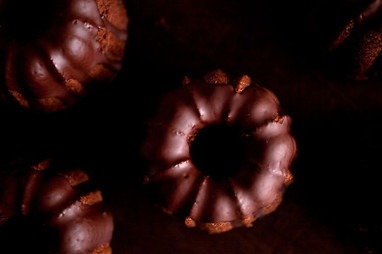 Sweets For Your Sweet – Chocolate Bundt Cakes