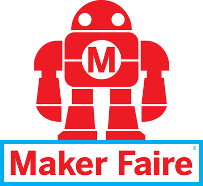 Maker Faire Bay Area – May 17 & 19, 2019