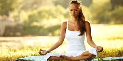 Ready To Try Meditation and Ditch the Drugs?