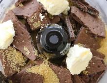 Low-Fat Graham Cracker Crust