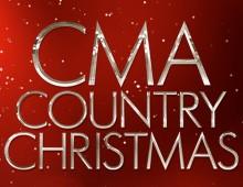 CMA Country Christmas on ABC