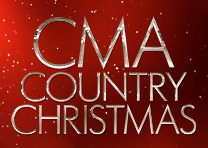 CMA Country Christmas on ABC