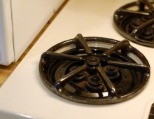 Cleaning Your Stove and Oven