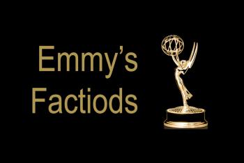 Emmy's-Factoids