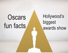 Oscars: Factoids