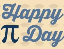 """Pi Day"" – 314"