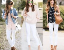 White Denim, Not Just For Summer Anymore!