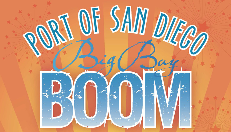 Big Bay Boom - San Dirgo