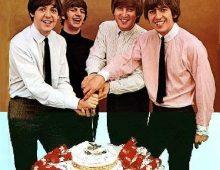 Paul McCartney – Happy Birthday!
