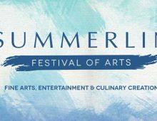 Summerlin Festival of Arts – Las Vegas: October 14 – 15, 2017