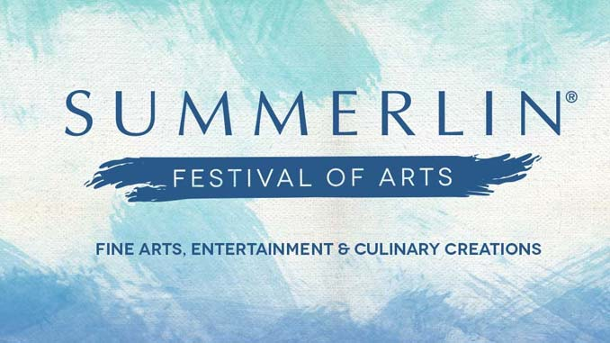 Summerlin Festival of Arts - Las Vegas
