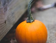 Pumpkin Soup Recipe with a Kick!