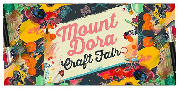 42nd Annual Mt. Dora Art Festival - Orlando