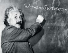 Happy Birthday Albert Einstein!