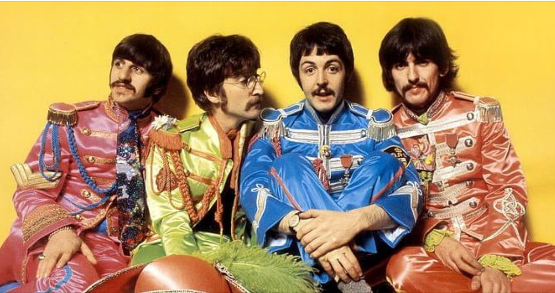 """Sgt. Pepper"" Turns 50"