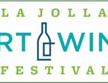 Eighth annual La Jolla Art & Wine Festival