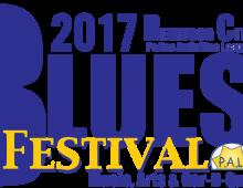 Redwood City PAL Blues, Music, ARTS & BBQ Festival 2017, July 21st-22nd.