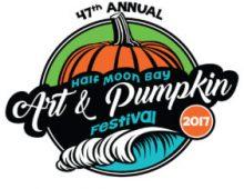 Half Moon Bay Art & Pumpkin Festival – October 14-15