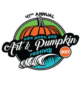 Half Moon Bay Art & Pumpkin Festival - October 14-15