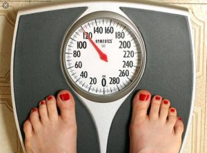 Lose 60 Pounds