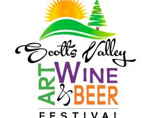 Scotts Valley Art Wine & Beer Festival – Aug 19-20