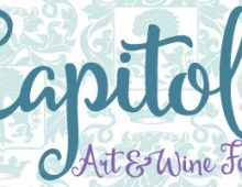 35TH ANNUAL CAPITOLA ART & WINE FESTIVAL – SEPTEMBER 9 & 10, 2017
