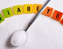 Lower Your Risk Of Diabetes!