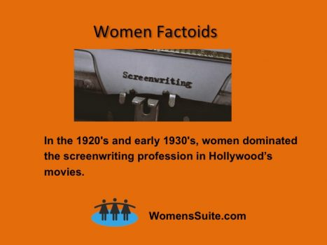 WS screenwriting