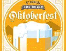 Mountain View Oktoberfest