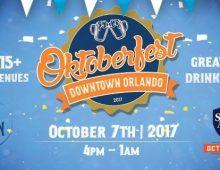 2017 Central Florida Oktoberfest Dates: October 7 and 28
