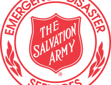 Support Helps The Salvation Army Stay on the Front Lines of Hurricane Harvey and Irma Relief Efforts