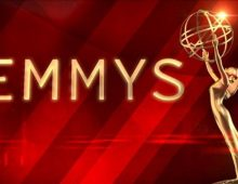 69th Emmy Awards, on CBS, Sunday, September 17, at 8 p.m. ET.