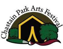 Chastain Park Arts Festival: Nov. 4th - 5th, 2017 (Sat-Sun) - Atlanta, GA