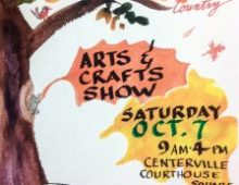 Hickman country Autumn in the Country Arts & Crafts Fair: Sat. Oct 7