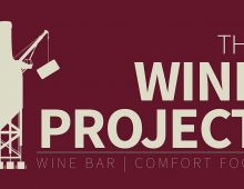 The Wine Project restaurant and bar in San Carlos, CA