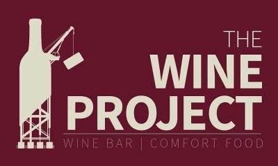 The Wine Project restaurant and bar