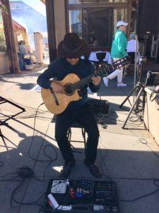John H. Clark - Spanish / Classical Guitar