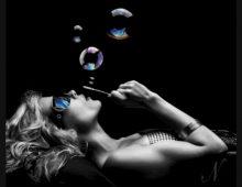 Bubble Solution Formula