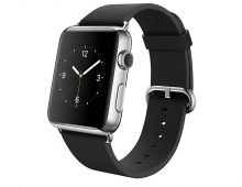 Apple extends Watch (1st gen) Service Coverage due to Swollen Battery.