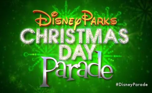 Disney Parks Magical Christmas Celebration' Airs Christmas Day on ABC