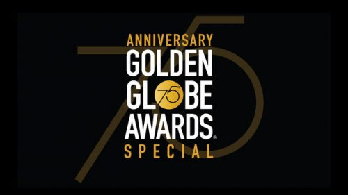 GOLDEN GLOBE 75TH ANNIVERSARY SPECIAL