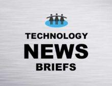 Technology News Briefs