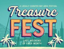 TreasureFest – San Francisco