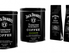 Jack Daniel's Coffee has Arrived!