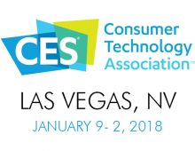 The Consumer Electronics Show ® January 9-12, 2018